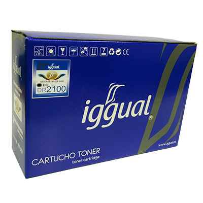 Ver iggual Tambor  Reciclado BROTHER DR2100 HL-214050