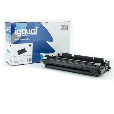 iggual Tambor Reciclado Brother DR 2100