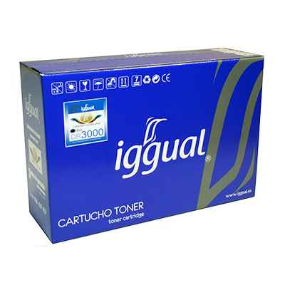 Ver iggual Tambor Reciclado Brother DR3000 HL-5130-40