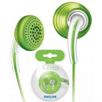 Auricular Philips She3621 Verde