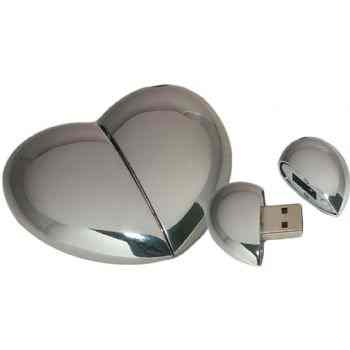 Pen Drive Fig 8gb Corazon Mini