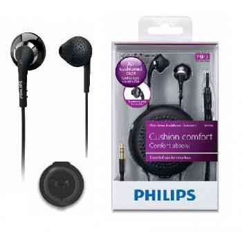 Auricular Philips She4500 Comfort