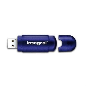 Pen Drive 2gb Integral Evo
