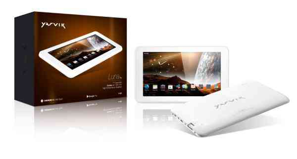 Tablet Yarvik Luna 7 Capacitivo 4gb Tab07-151
