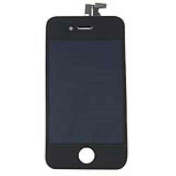 Ver REPUESTO IPHONE 4S LCD TOUCH NEGRO