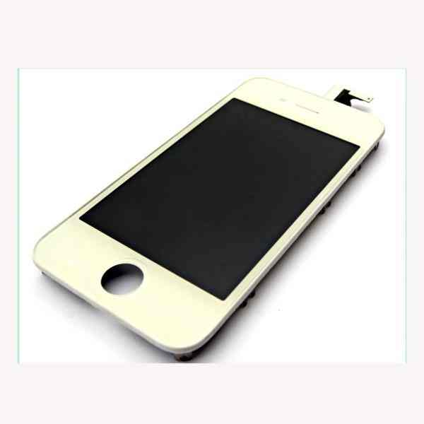 Ver REPUESTO IPHONE 4G LCD TOUCH BLANCO