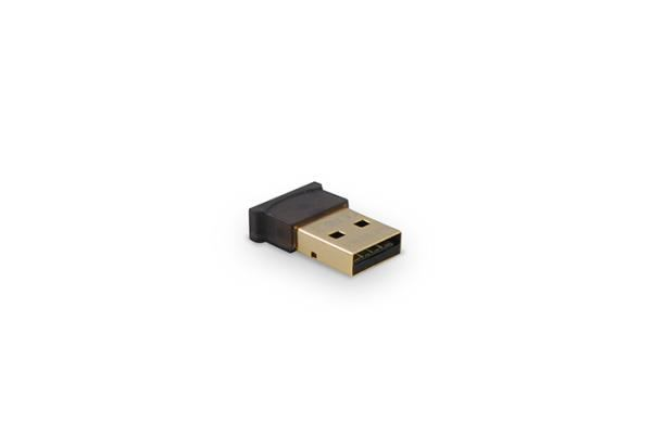 Ver ADAPTADOR USB 2 0 BLUETOOTH 4 0 NANO 3GO