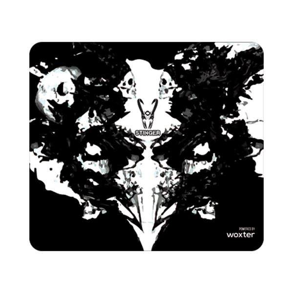 Ver ALFOMBRILLA WOXTER GAMING STINGER MOUSE PAD 1
