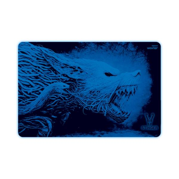 Ver ALFOMBRILLA WOXTER GAMING STINGER MOUSE PAD 2