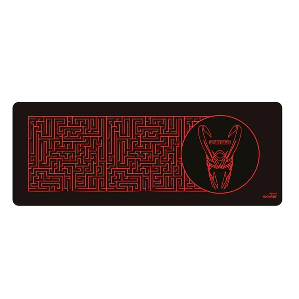 Ver ALFOMBRILLA WOXTER GAMING STINGER MOUSE PAD 3