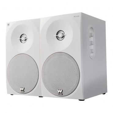 Ver WOXTER 2 0 DYNAMIC LINE DL 410 WHITE