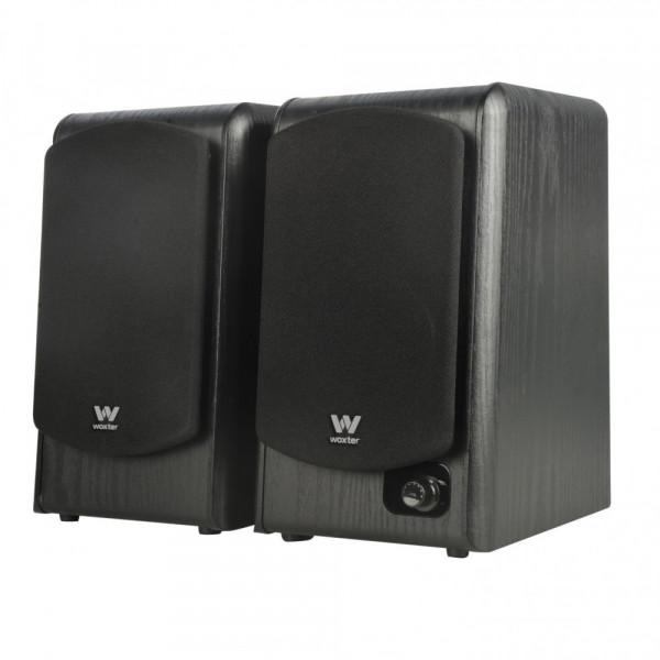 Altavoces Woxter Dynamic Line Dl 610 Black