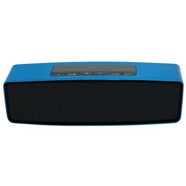 Ver WOXTER BIGBASS BT 10 BLUETOOTH AZUL