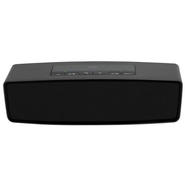 Ver WOXTER BIGBASS BT 10 BLUETOOTH NEGRO