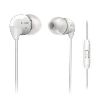Ver PHILIPS SHE3595WT BLANCO BOTON INTRA