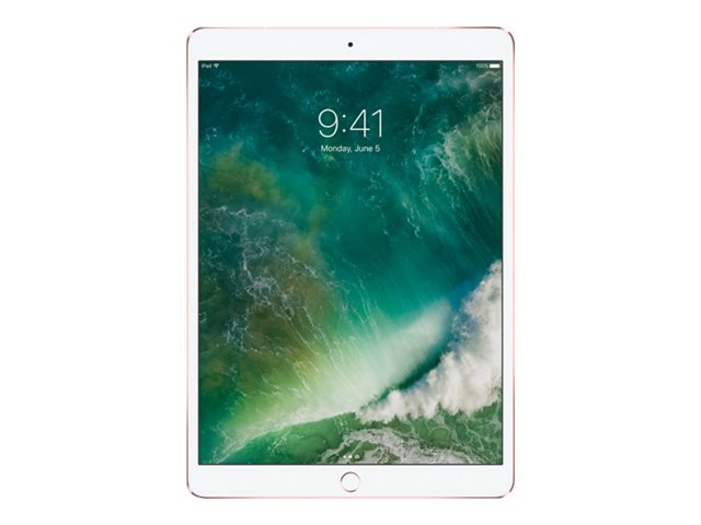 Ver Apple iPad Pro 10 5 Wi Fi 4G 64GB ROSA