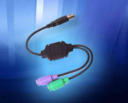 CABLE 3GO USB-PS