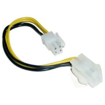 Cable Alimentacion Interno 4pin-m