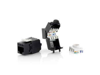 CABLE EQUIP KIT 8 UDS CONECTOR HEMBRA RJ45 UTP CAT