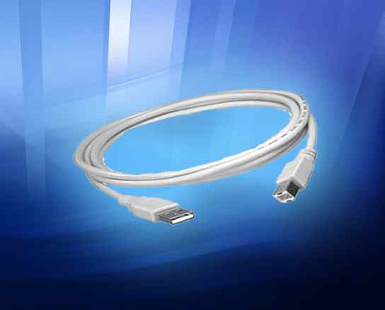 Cable Usb 20 A-b 5m