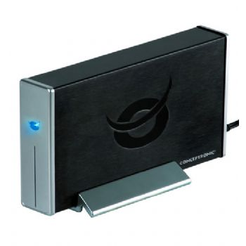 Caja Ext Hdd 35  Ide  Usb 20 Conceptronic