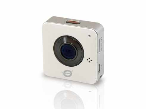 Ver CAMARA CONCEPTRONIC HD WIFI ACTIONCAM 720P