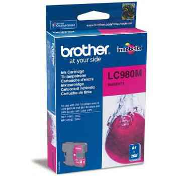 Cartucho Brother Dcp145
