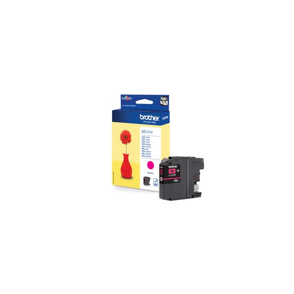Ver CARTUCHO BROTHER DCP552 752 MFC870 MAGENTA