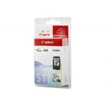 CARTUCHO CANON CL-511 COLOR PIXMA MP240