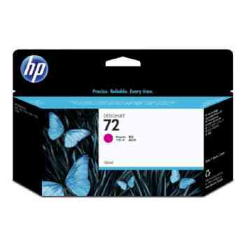 CARTUCHO HP 72 MAGENTA 130ml DESIGNJET T610