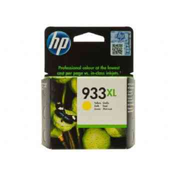 Ver CARTUCHO HP 933XL CN056A AMARILLO
