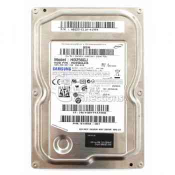 Disco Duro 35 Samsung 250gb Sata 7200rpm