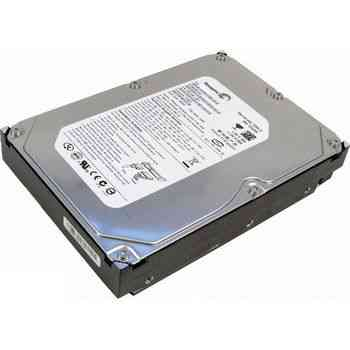 Disco Duro 35 Seagate 160gb Ide 5400rpm