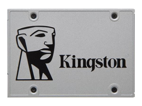 Ver DISCO DURO SOLIDO SSD KINGSTON 120GB SSDNOW SUV400