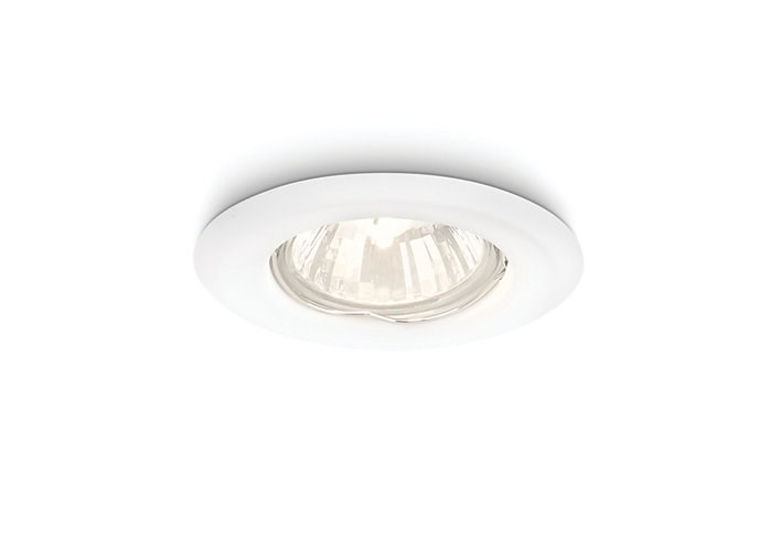 FOCO EMPOTRABLE PHILIPS ENIF RECESSED WHITE 1XNW