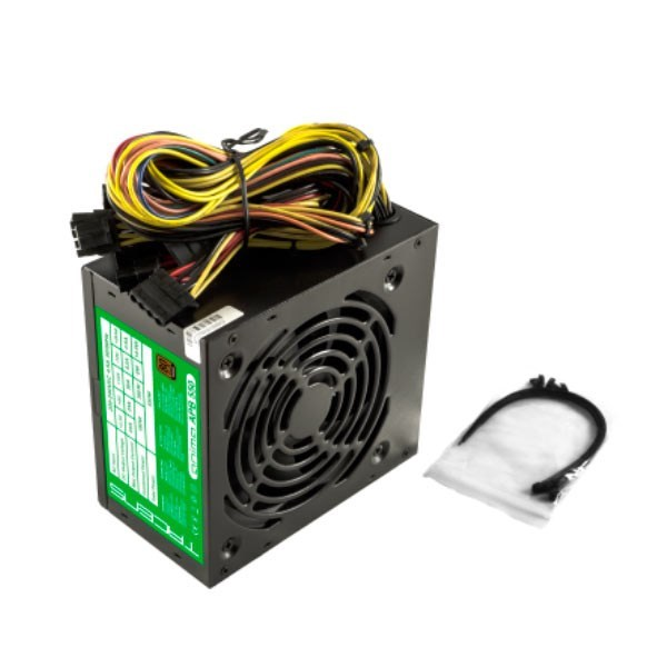 Ver TACENS ANIMA 550W 80 BRONCE