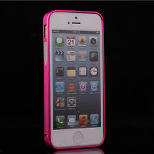 Ver FUNDA BUMPER ALUMINIO IPHONE 4