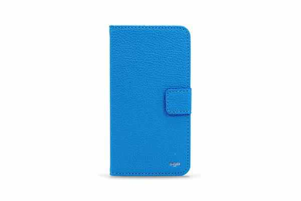 Funda Flip Cover Piel Droxio B51 Color Azul 3go