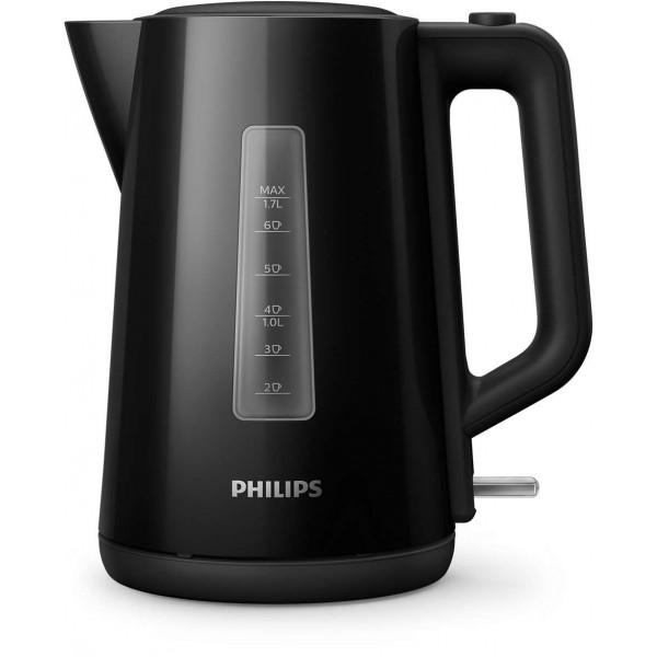 HERVIDOR PHILIPS SERIES 3000 HD9318 NEGRO