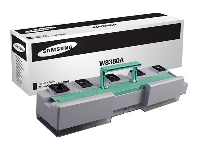 HP CLX W8380A colector de toner