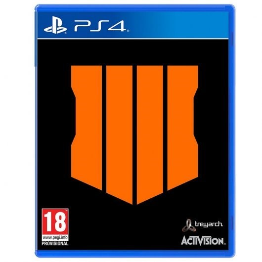 Ver JUEGO PS4 CALL OF DUTY BLACK OPS 4