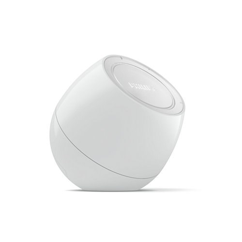 LAMPARA SOBREM LIC SOUNDLIGHT LIVINGCOLORS WHITE