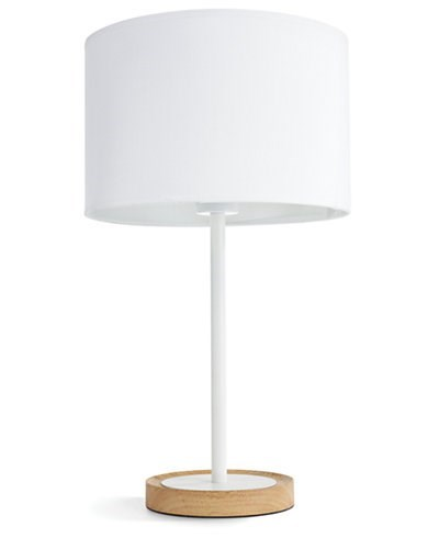 LAMPARA SOBREM PHILIPS LIMBA TABLE WHITE