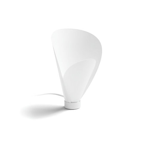 LAMPARA SOBREM PHILIPS PINE WHITE 1X60W