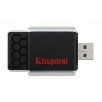 Lector De Tarjetas Kingston Mobilelite 8 En 1 Usb