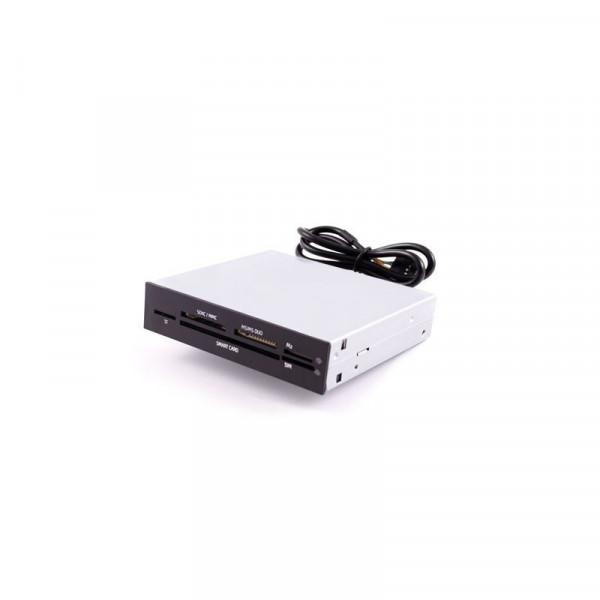 LECTOR USB INTERNO TARJETAS 35 COOLBOX DNI CR 606