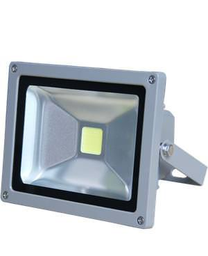 Ver LED PROYECTOR ROBLAN 20W MHL20BTC