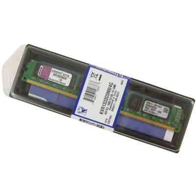 Memoria Kingston Ddr3 4gb 1333mhz Oem