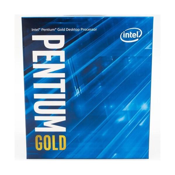 Micro Intel 1200 Pentium Gold G6605 Refresh 4 3gh