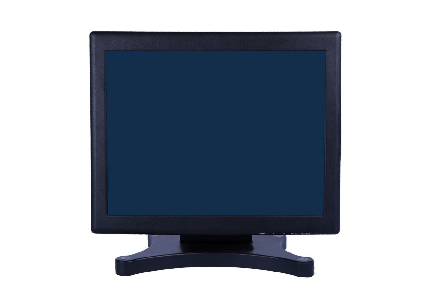 MONITOR TACTIL 17 BLUEBEE TM 217 NEGRO USB